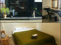 自分の荷物を預けるため、ホテルへ行ってみるとチェックインできるとか。  クォーレ倉敷 ホステルですがGoToトラベル対象で素泊まりで1泊3159円。 トイレシャワーは共同です。また地域共通クーポン1000円ゲット! このようなコロナ前は外国人の需要が多かったホステル、 廃業されたり無期限休業の所もあって本当に残念です。