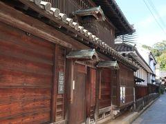 でも太田家住宅もいろは丸展示館も コロナのせいか平日は閉まってました。 サイトでも書いてないのに(>_<)