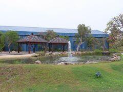 高港水花園