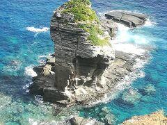 ド定番の立神岩。 神々しい!