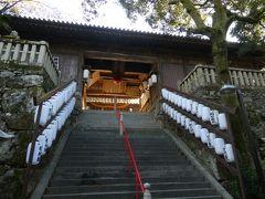 8月の日帰りドライブ旅の時も立ち寄った吉備津神社を再び訪問。同じように北随神門から境内へ。  その時の旅行記も是非ご覧下さい。↓ https://4travel.jp/travelogue/11640178