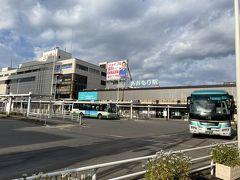 さて、この日は青森駅から日帰りで弘前へ向かい、その後再び青森駅経由で盛岡まで向かいます!