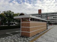 犬山駅からは岐阜バスに乗車します!犬山駅~明治村までの運賃は430円でちょっと高い。
