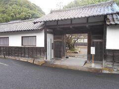 まずは石見銀山資料館でお勉強。
