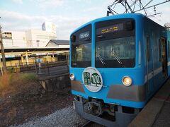 近江鉄道 本線
