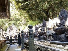 金剛福寺(高知県土佐清水市)