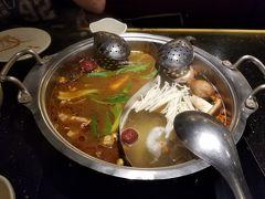馬辣 頂級麻辣鴛鴦火鍋 (中山店)