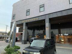 同じ宿に泊まるのも良いけれどたまには別のホテルに行ってみようと、東京ベイプラザホテルさんへ。  東京、とついてますが、千葉県あるある?こちらももちろん木更津です(笑)