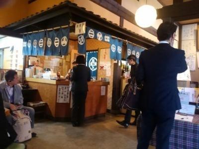 まあでも、新蕎麦でなくても信州そばに大満足だ。