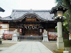 八剣八幡神社 以前友人と坂東巡礼の途中でこちらの神社に来たことがあります。 https://4travel.jp/travelogue/11354299