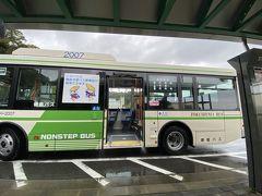 路線バス (徳島バス)