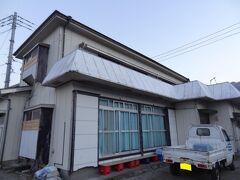 5:54 おはようございます。 神津島滞在3日目、最終日を迎えました。
