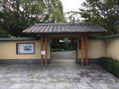 思いのほか、耕三寺に時間を費やした後、次に訪ねたのは生口島出身の画家、平山郁夫の作品を集めた「平山郁夫美術館」。入館料は920円