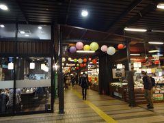 せっかく越後湯沢まで来たんだから、ここで帰りたくない! CoCoLo湯沢で少々遊んで帰ります