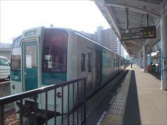 JR高徳線