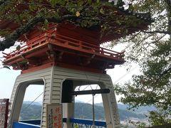 千光寺(広島県尾道市)