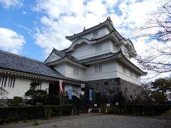 千葉県立中央博物館大多喜城分館です。 天守の形をしていますが、史実に基づきません。本物でなければいらないと私は思うのですが。