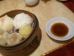 最後に南京町に立ち寄り、点心食べて帰ってきました~。 地域共通クーポン券を使って、無料で食べれた♪