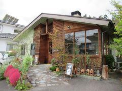 門前の「風乃坂道」というカフェで前回はお茶しましたっけ・・ 12:15 ここまででそろそろお腹が空いてきました。