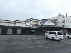 15:00   本日宿泊する『風鈴屋』に到着。