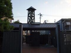 湯田温泉 温泉舎 湯田温泉の源泉そのものを楽しめる観光施設「温泉舎(ゆのや)」覗き窓からは地下500mの源泉が実際に1分間に125リットルもの温泉をくみ上げる様子を見ることができます。