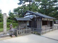 松下村塾。 伊藤博文、山県有朋など、幕末から明治にかけてこの国を動かした人物が、ここから巣立っていったのですね。