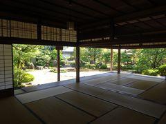 豪商・菊屋家の住宅で、江戸初期に建てられたそうです。 訪問した際は貸切で、係の方にいろいろ教えて頂きました。
