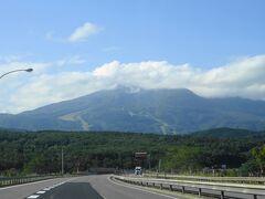 坐忘宿泊分の電子クーポンを使いきり新潟県入り 1年と3ヶ月ぶりの妙高山