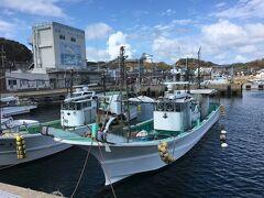 25分で大島港渡船ターミナルに到着。あと10分も乗っていたら、確実に船酔いするところでした。
