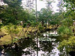 西興部村興楽園。