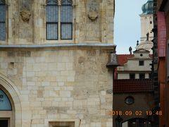 石の鐘の家