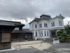 江戸時代以来、柳川藩藩主立花家の邸宅だった国指定名勝・立花邸御花。柳川の観光スポットで現在は料亭旅館になってます。