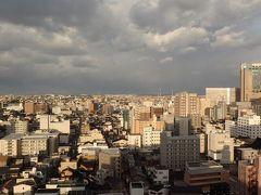 11/4朝になりました。本日は1日石川県内で仕事です。