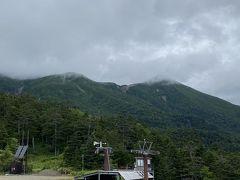 幻の滝(長野県木曽町)
