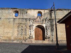 サンタ クララ修道院