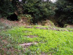 宮ノ前横穴墓群