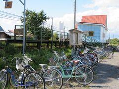 ラーメン村最寄りの南流山駅。ナビを信じてバスに乗らなきゃよかった。