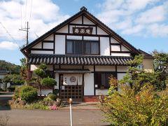 きっちり二時間で神鍋へ。近くなりましたね。  ランチは十戸のお蕎麦屋さん寿楽庵へ。 こちら、出石蕎麦の店ですが、予約をしておくと手挽の板蕎麦が頂けます。 https://jyurakuan.jp/