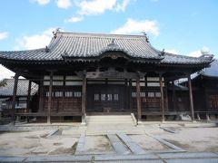 さっそく、倉敷を散策。 こちらは、阿智神社行く手前の神社。 ちなみに、倉敷から近いほうの入り口は階段が工事中で、歩きにくい。