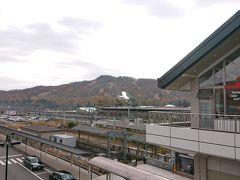 9時20分。軽井沢駅に戻ってきました。