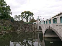 0927竹橋門跡 竹橋