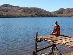 「沼」だけど、湖と呼びたい。