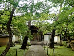 武蔵野三十三観音の2番豊嶋山道場寺に到着。 1372年に創建ということで結構古いお寺だと思う。 何度も石神井公園に行っているのに今まで道場寺を知りませんでした。 すぐ近くにこんな立派なお寺があったことに 夫と共に驚きました。