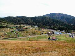 神鍋山の山頂からの眺め  以前はここからパラグライダーが飛んでいたが最近は見ないな。