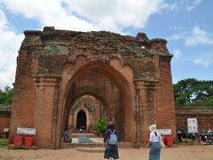 12世紀頃創建のダマヤンジー寺院