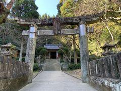 1805年に潜伏キリシタン発覚の「天草くずれ」の舞台になった崎津諏訪神社。