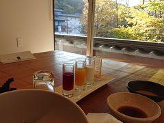 望楼NOGUCHI登別 朝食和食