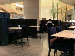 近江町市場で朝食を食べようと考えてましたが、 混んでいると思い、朝ゆっくりしたいのでホテルの朝食を付けました。