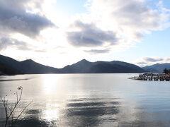 【中禅寺湖】