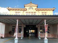 帰りはJR日光駅から日光線で宇都宮へ。。。